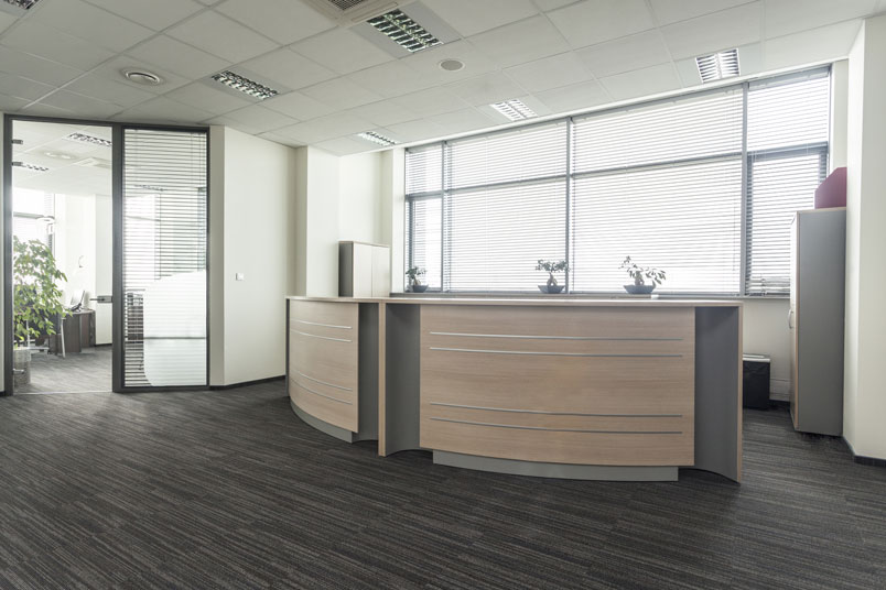 Agencement professionnel aditech menuiserie sur mesure 200 sqft office interior